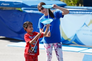 Run Away with the Vancouver Circus School This Summer
