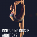 Inner Ring Circus Auditions
