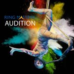 Junior & Senior Ring Master Auditions (May 27th & June 3rd)