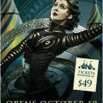 Cirque Du Soleil's KURIOS in Vancouver until December 31