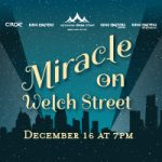 Miracle on Welch Street: VCS Annual Holiday Showcase (North Van)