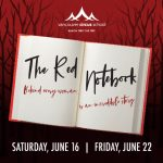 The Ring Masters Presents: the Red Notebook