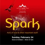 Spark: A Circus Cabaret (North Vancouver)