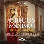 Circus Maximus: Presented by Circa51 (North Vancouver)